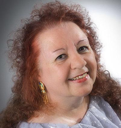 Christiane Radhouani